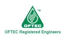 OFTEC Registered Engineers